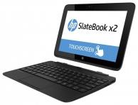 Akce tablety HP SlateBook x2 10-h000ec 32 GB