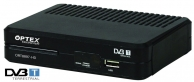 Set top box Optex ORT 8897-HD