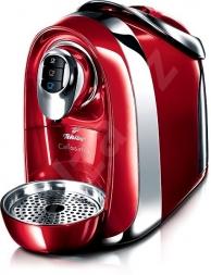 Espresso Tchibo Cafissimo Compact Hot Red se slevou 50% za cenu 1 111 Kč.