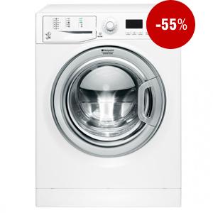 Nejlevnější automatické pračky u Mall – slevy až 55% a doprava zcela zdarma