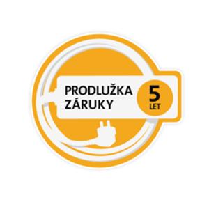 Záruka ETA PRODLUŽKA nově až do konce roku 2014